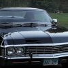 <strong>A Black 1967 Chevy Impala: Fan Shibboleths as Cultural Password</strong> <br /> <em>Mark Stewart / University of Auckland</em>