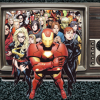 <strong>Stasis, Change, and Televisual Comic Book Film Franchising</strong>  <br/><em>Derek Johnson / University of Wisconsin-Madison</em>