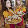 <strong><em>2 Broke Girls</em> (Or, One American Dream with a Side of Alienation) </strong><br /><em>Doyle Greene / Independent Scholar</em>