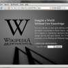 <strong>The Great Wikipedia Blackout, The Stop Online Piracy Act, and You</strong> <br /> <em>Wheeler Winston Dixon / University of Nebraska-Lincoln</em>