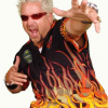 <strong>Being Guy Fieri: The &#8220;chef-dude&#8221; and the geography of a bro kitchen  </strong> <br /> <em>Irina Mihalache / American University of Paris</em>