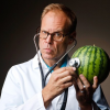 <strong>Alton Brown: Good Eats, mad science and masculinities in the kitchen</strong> <br /> <em>Irina Mihalache / American University of Paris</em>