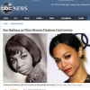 <strong>Zoë Saldana: The Complicated Politics of Casting a Black Latina</strong> <br /> <em>Isabel Molina-Guzmán / University of Illinois</em>