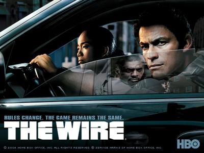 The Wire une des meilleures séries de HBO