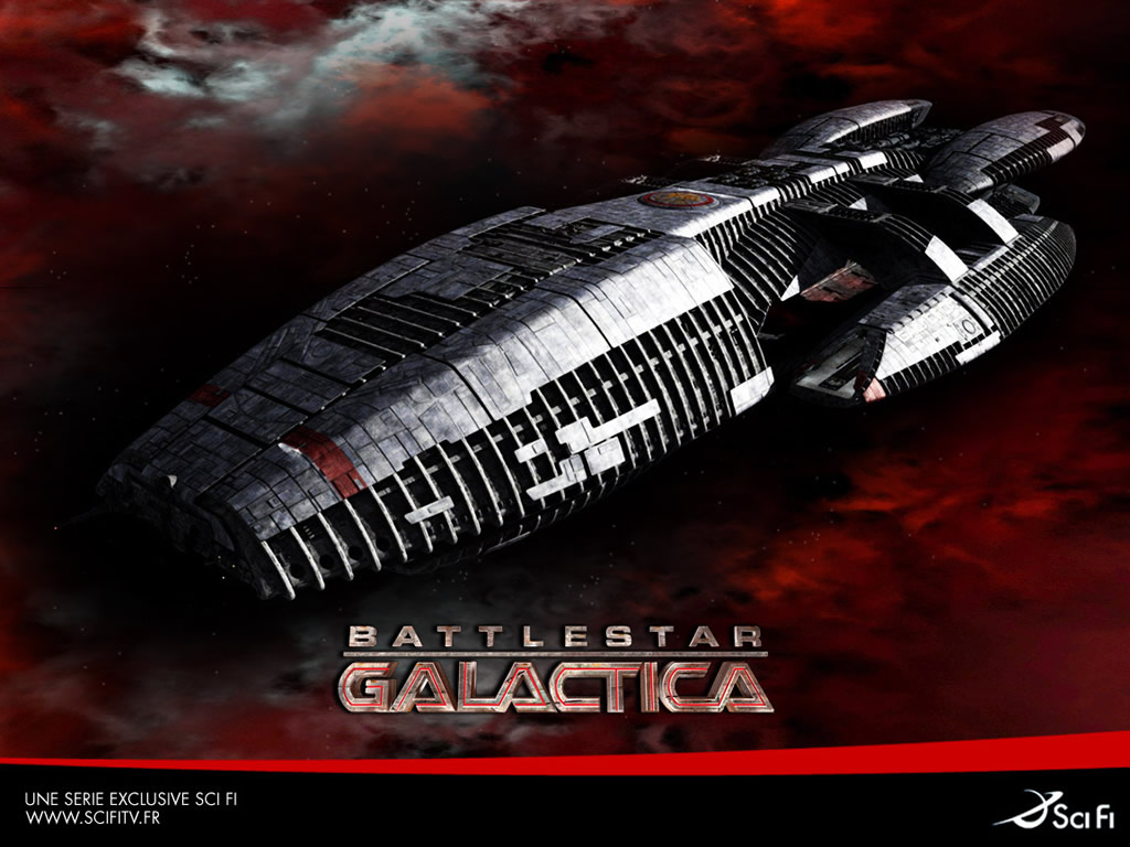 Battlestar Galactica: Fleet Commander