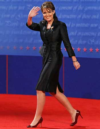 Sarah Palin: Castration as Plenitude