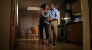"Dancing Couple from ""Tango"" Viagra Commercial"