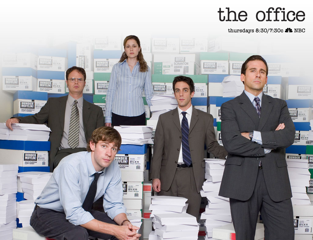 NBC\&#039;s The Office