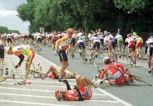 Oln Tour De France