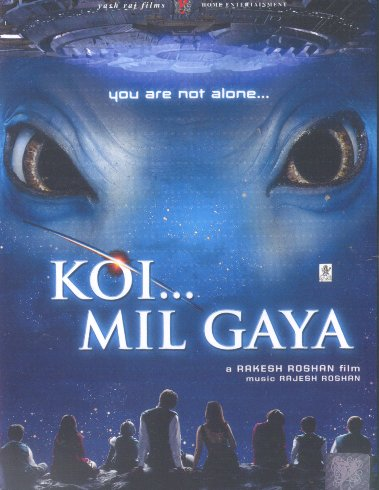 Koi Mil Gaya