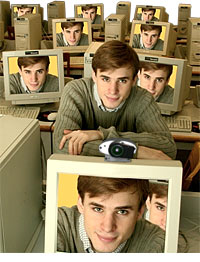 Mr. Monitor
