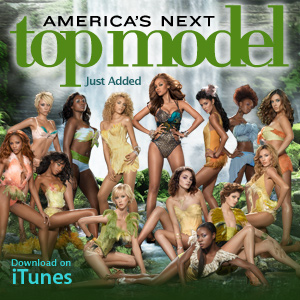 America\&#039;s Next Top Model