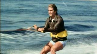 Fonz Jumps the Shark