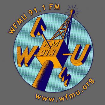 wfmu logo