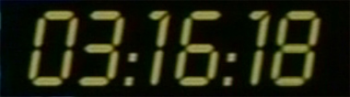 Real-time clock from Foxs 24
