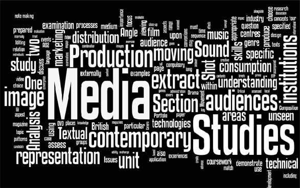 As media studies coursework help