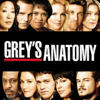 Grey's Anatomy