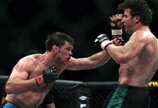 The most mythologized fight, Griffin vs. Bonnar, an ideal MMA narrative