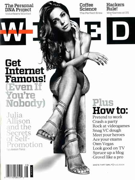 wired magazine cover