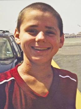 Asher Brown, 13, killed himself after enduring 18 months of bullying and harassment