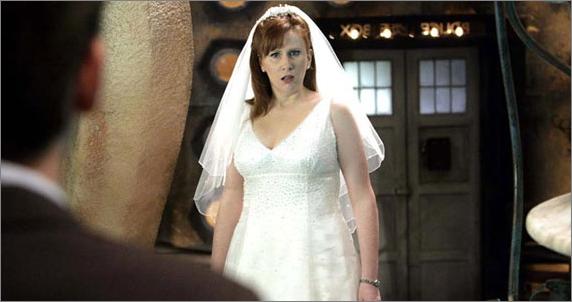 Donna Noble- Runaway Bride - Cosplay.com