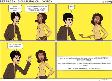 Culture?