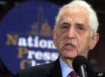 Daniel Ellsberg at the National Press Club