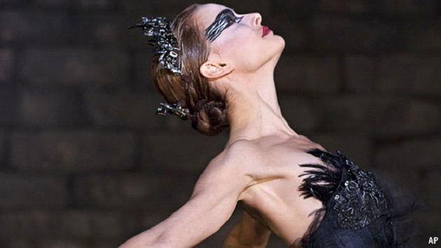 end of black swan
