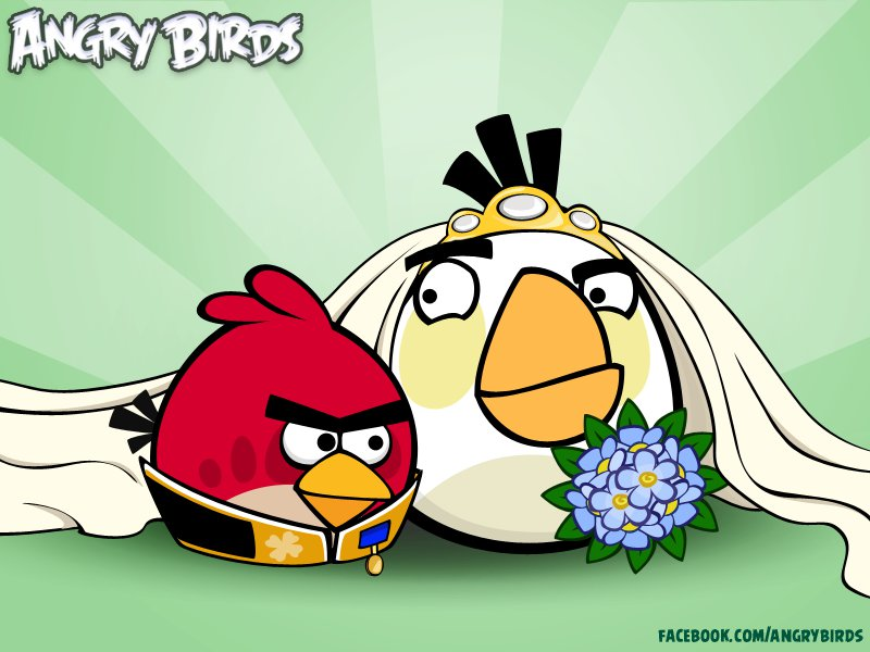 Angry Birds The Remix