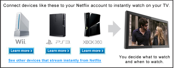 Devices On Netflix