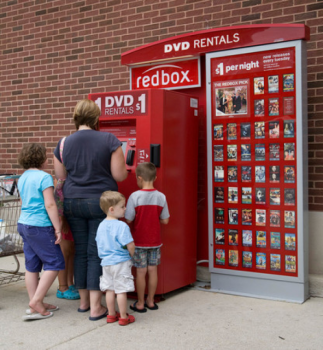family redbox
