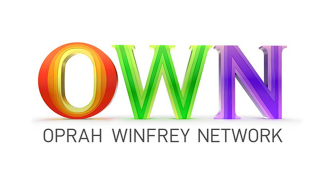 The OWN logo