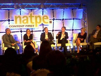 NATPE Panel