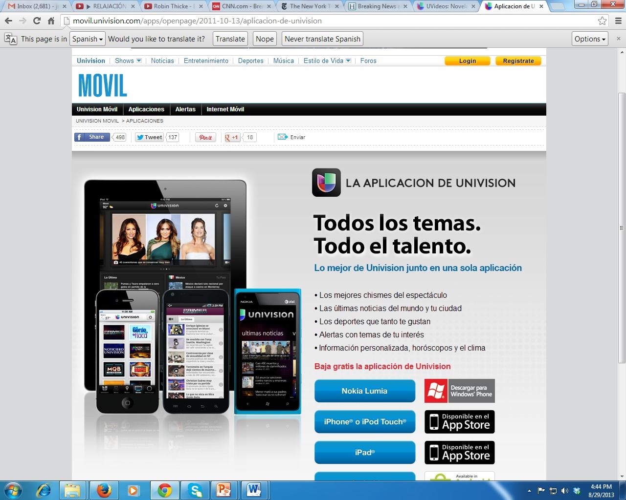 Free live tv univision laredo, tv streaming rcti cepat, zee tv