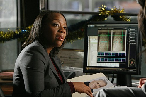 Marianne Jean-Baptiste in Without a Trace